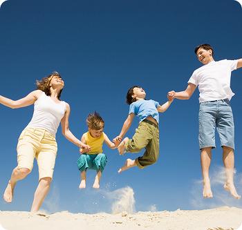 가족 나들이 장소 추천! 아이도 즐겁..