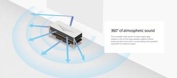 소니 4K 초단초점 프로젝터 LSPX-A1