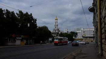 KHARKIV, UKRAINE (하르키우, 우크라이나)