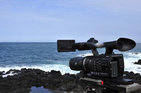 파나소닉3D카메라. HDC Z-10000K리뷰
