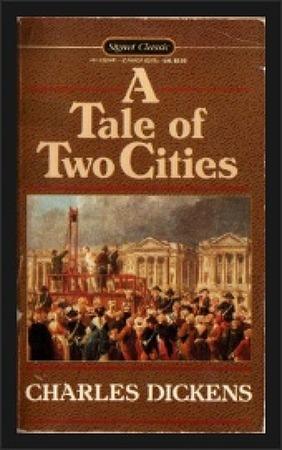 '두 도시 이야기' 북리뷰