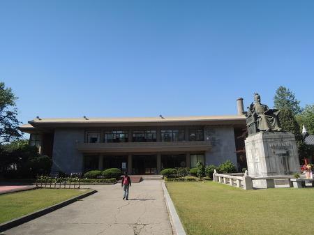 세종대왕기념관... 추천하고 싶지 않은 서울여행지