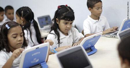 디지털 교육이 곧 국가의 미래입니다