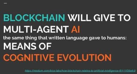 [BICA Labs] Artificial Intelligence 2.0: Cognitive Mesh with Blockchain - 인공지능 2.0과 블록체인