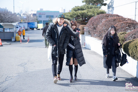 [PHOTO] 160123 전국 아이돌 사돈의 팔촌 노래자랑 by Girls Grapher