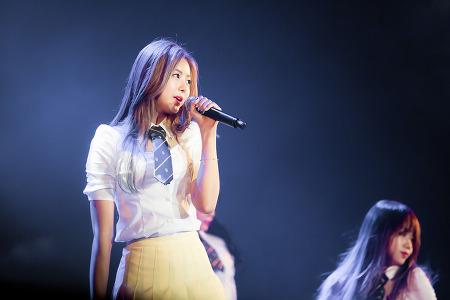 160724 JTN콘서트 아이오아이#2