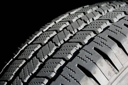 명절 전에 간단히 타이어 공기압 확인은 어떨까요?