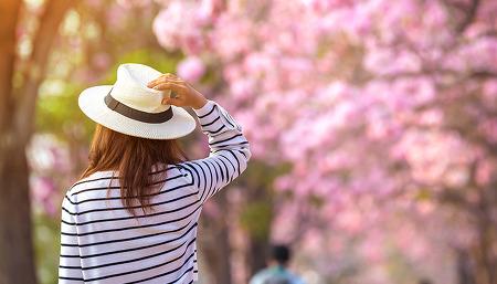 입안 가득 봄이 왔나 봄! 세빛섬으로 나들이 가봄!