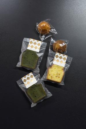 191106 _ 선물, 디어 쿠키 Dear Cookie 의 구움과자들 (마들렌, 파운드케이크)