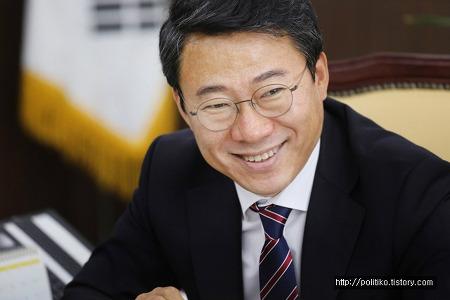 서양호 중구청장이 주말 '서울로' 행사에 불참하는 이유는?