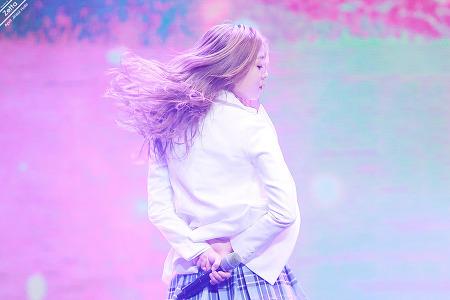 17.12.16 에이프릴 러브FM  강릉 콘서트 by. Zetta