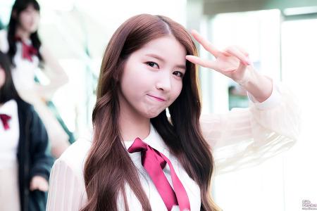 [PHOTO] 170918 워아이오우샹 - 여자친구 소원 by Girls Grapher