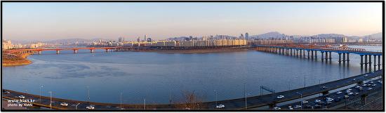 옥수동 달맞이 공원_120226