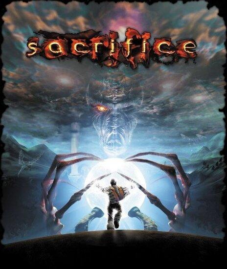 새크리파이스 윈도우 10 실행 가능 파일 (Sacrifice)