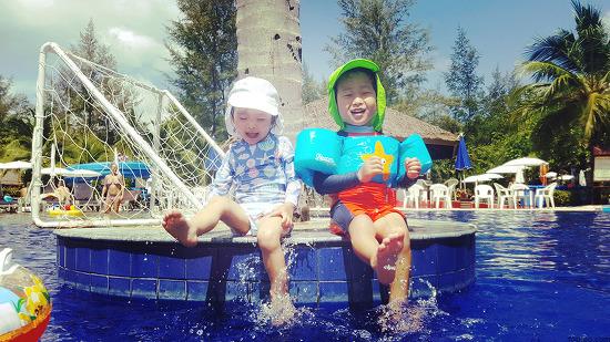 태국 푸켓 - 썬윙 카말라 비치 리조트(Sunwing Kamala Beach Resort)