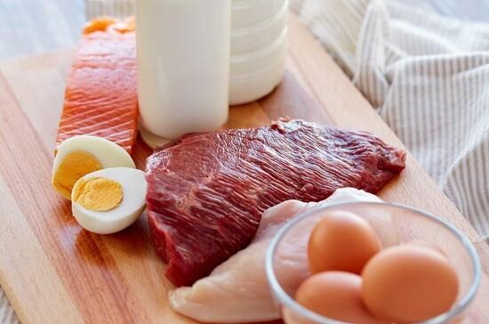 5대 영양소 가운데 으뜸, 단백질 보충이 반드시 필요한 질병