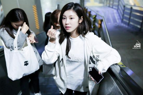 160514 서울역 도착