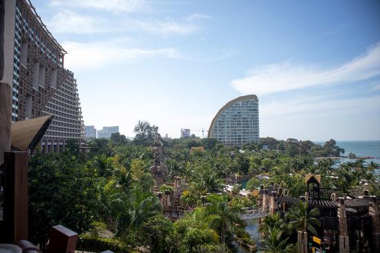 2017년 12월 18일 -방콕,파타야