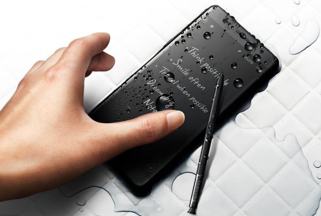 갤럭시 S7/S7엣지, 유광 블랙 색상 출시로 '아이폰7 제트블랙' 돌풍 잠재울까?
