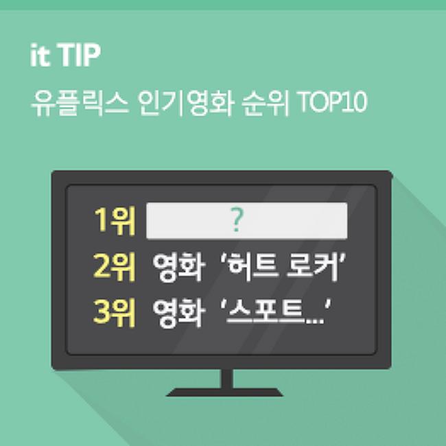 [10월 3주] 유플릭스 영화인기순위 TOP 10