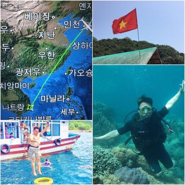베트남 '나트랑(나짱)자유여행' 추천여행지 베스트9 | Nha Trang Best9