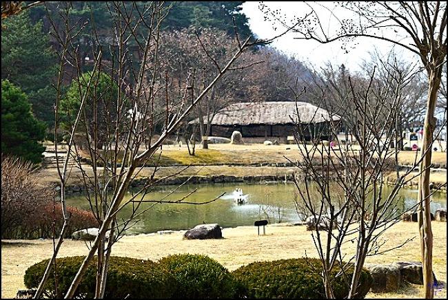 ( 안동 여행 ) 안동 민속촌