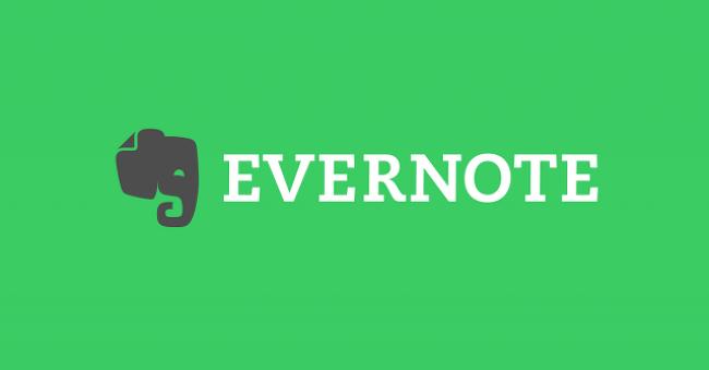 티스토리 앱의 부족함을 에버노트로 해결