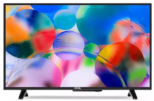 중소기업 LED TV를 샀다.