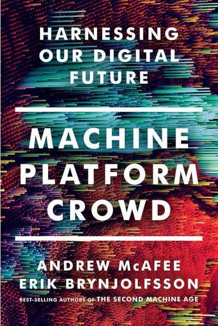 """""""제2의 기계 시대""""의 저자들은 비트코인을 어떻게 보나"""