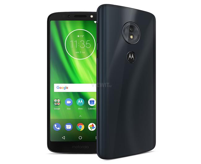 [스마트폰] 모토로라 모토 G6 플레이(Moto G6 Play)