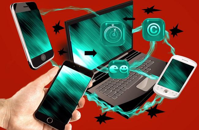 디지털 시장에도 불어온 아날로그 바람,'디지털 디톡스'