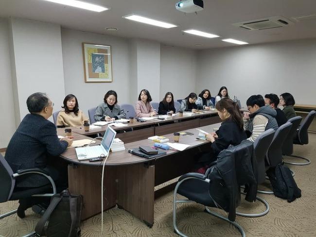 2018 수도권 수업공동체 리더 아카데미 개최 안내