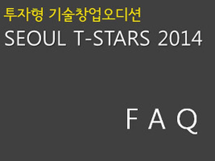 T-Stars FAQ