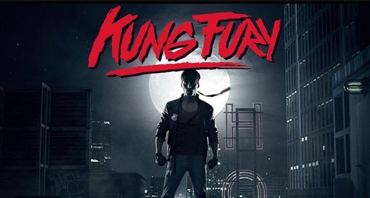 [한글 자막] Kung Fury (쿵 퓨리)