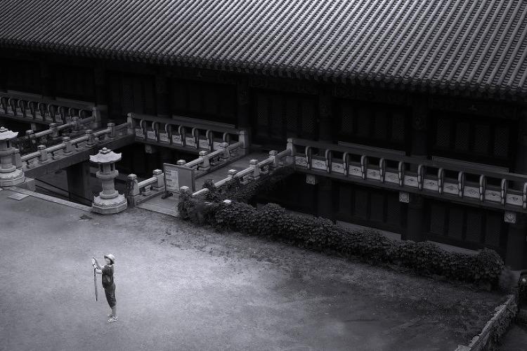 예산 수덕사 修德寺, 8월
