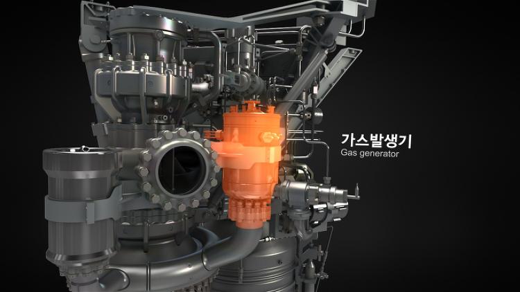한국형 발사체의 액체연료 엔진은 과연 불합리..