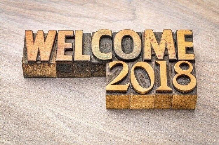 [소시남의 하루] 2018년 새해 복 많이 받으세요!