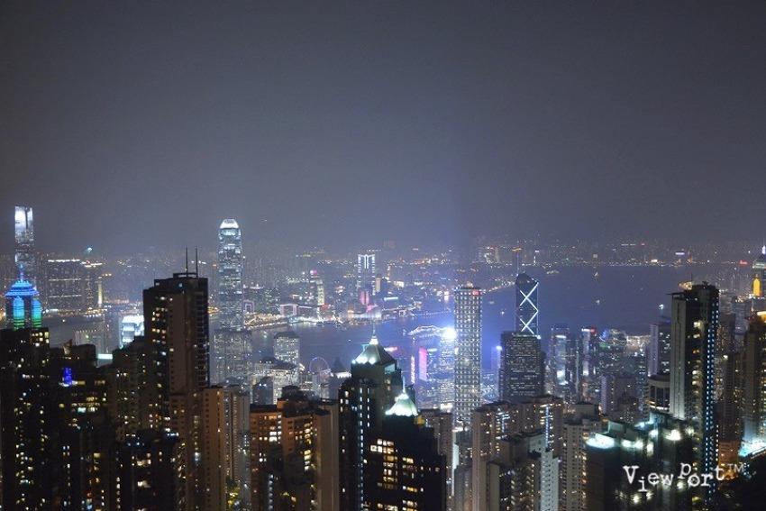 연휴기간 짧게 다녀오는 홍콩 마카오 여행일정