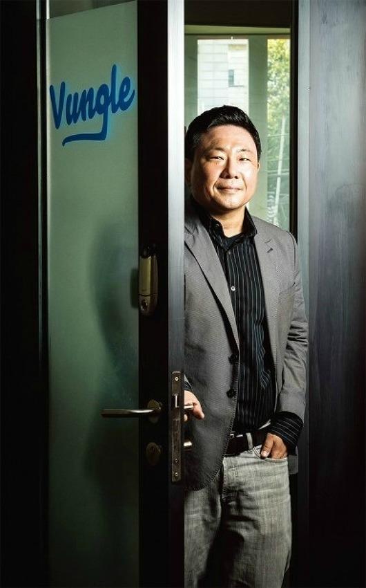 김홍식 벙글코리아 대표-글로벌 모바일 광고 플랫폼 한국에 둥지를 틀다