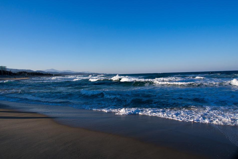 가슴이 뚫리는 동해 바다