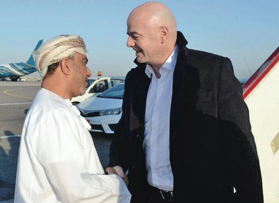 기사 다시보기-다시 불거지는 카타르 월드컵..