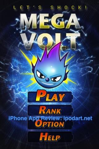 아이폰 퍼즐 파이프 전기 연결 메가볼트 MegaVolt