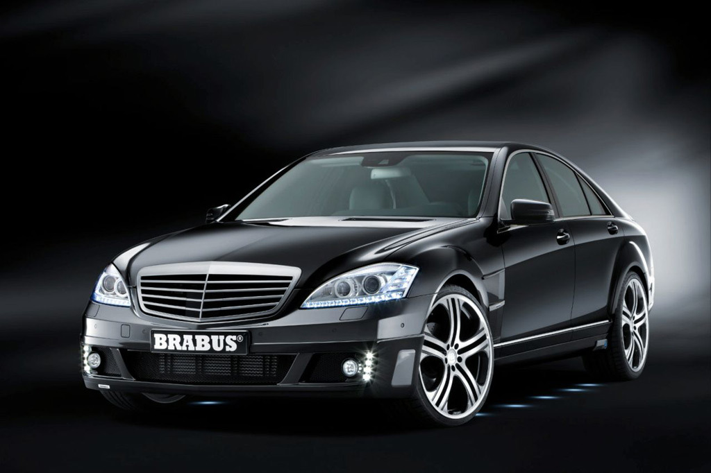 Car of the world 750 brabus s for Mercedes benz 750