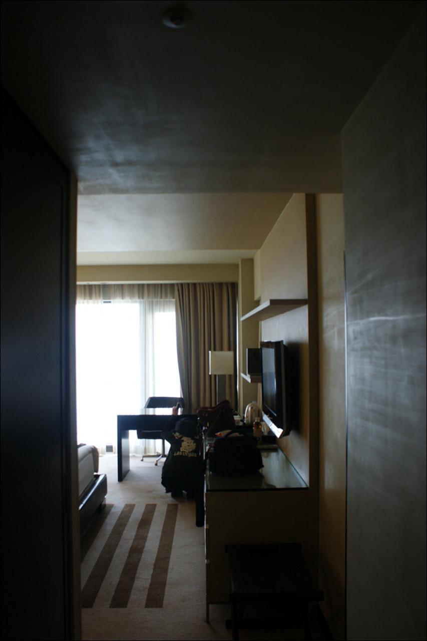 호텔 객실 사진