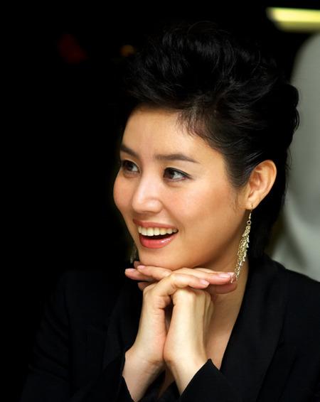 miss korea,김성령