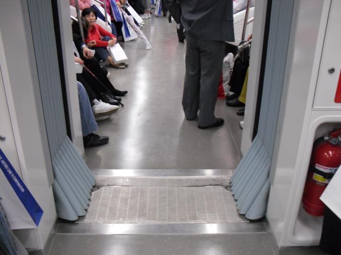서울 지하철 9호선
