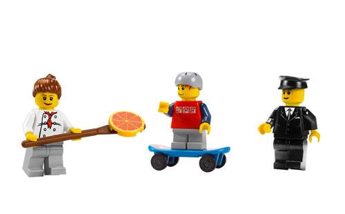 크리스마스 선물로 조카 녀석들에게 레고를 주면 좋아하겠죠?