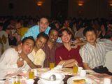 2005년 6월 17일 HELP에 IT과정의 Prom night