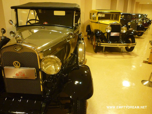 세계자동차제주박물관