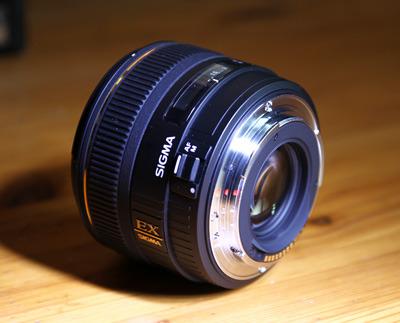 맛집에서 꼭 필요한 렌즈 SIGMA 30mm F1.4 EX DC HSM 간단사용기